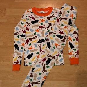 Hanna Andersson Pajamas - 24 hour sale 🎈Hanna Andersson Star Wars pajamas